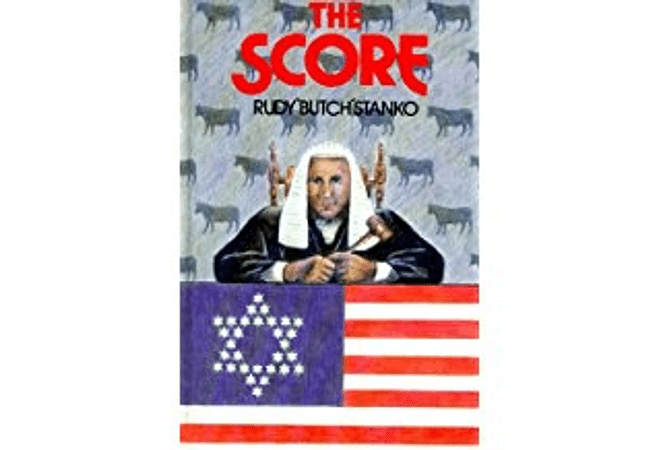The Score by Rudy 'Butch' Stanko