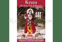 Krishna: The Reservoir of Pleasure by A.C. Bhaktivedanta Swami Prabhupada