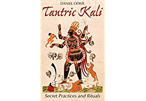 Tantric Kali: Secret Practices and Rituals by Daniel Odier