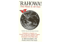 RAHOWA: This Planet Is All Ours by Ben Klassen