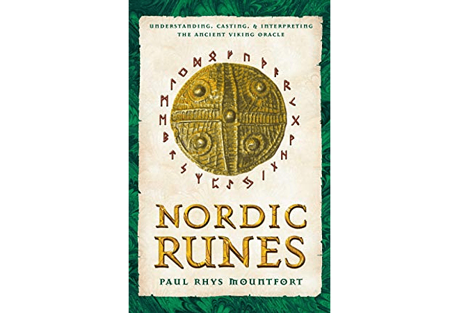 Nordic Runes by Paul Rhys Mountfort
