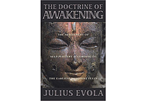 The Doctrine of Awakening by Julius Evola