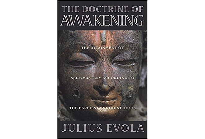 The Doctrine of Awakening by Julius Evola