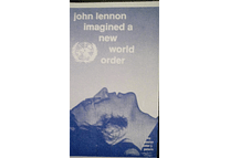 John Lennon Imagined a New World Order by Pastor Peter J. Peters