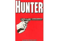 Hunter by Andrew Macdonald (Dr. William Luther Pierce) (Second Edition)