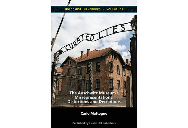 Curated Lies by Carlo Mattogno