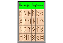 Runes for Beginners by Anthony Hilbert
