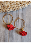 Red passion aros