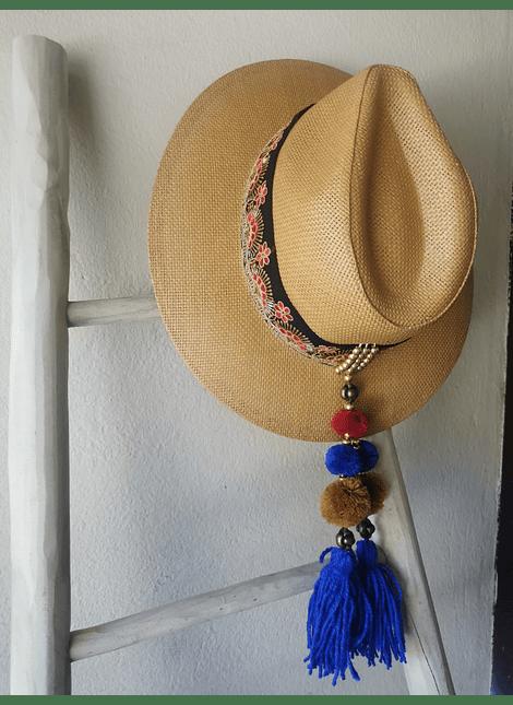 sombrero marine dali