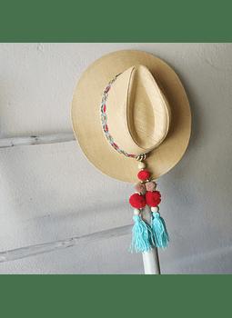 Sombrero Shanghai Talla 58
