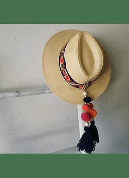 Sombrero Aticcus Talla 58