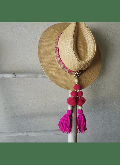 Sombrero Brooklyn Talla 58