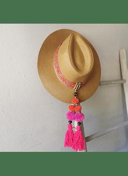 Sombrero Salomon Talla 58