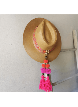 Sombrero Salomon Talla 60