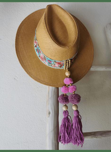 Sombrero Taylor Talla 60