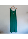 vestido UMMA verde