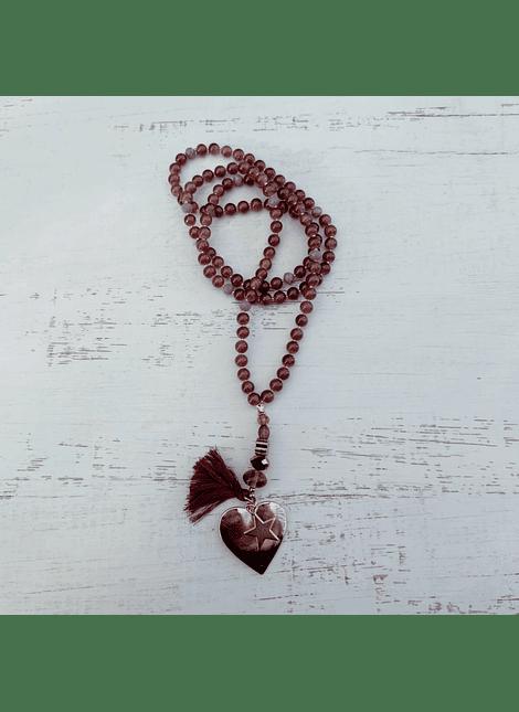 Buda Heart Grape