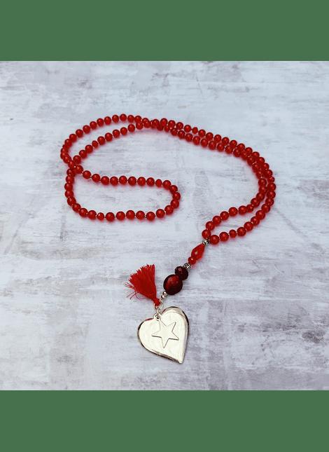 Buda Heart rubi