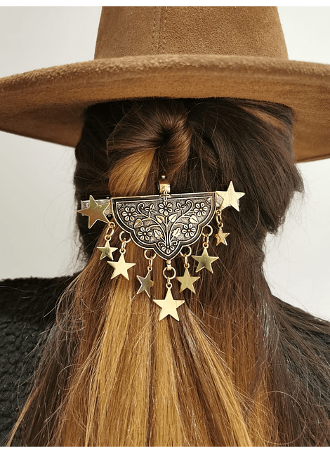 pinche wild west dorado tribal