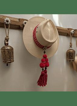 Sombrero gipsy Talla 57