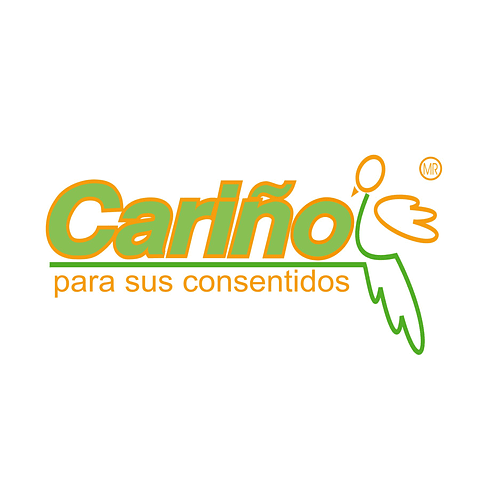Cariño Alimento Completo Ninfas y Agapornis 750 g