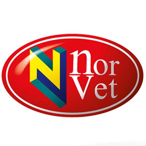 """Giardicox NRV """"M"""" 20 tabletas"""