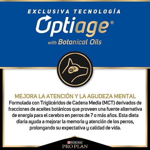 Active Mind Senior Raza Mediana/Grande