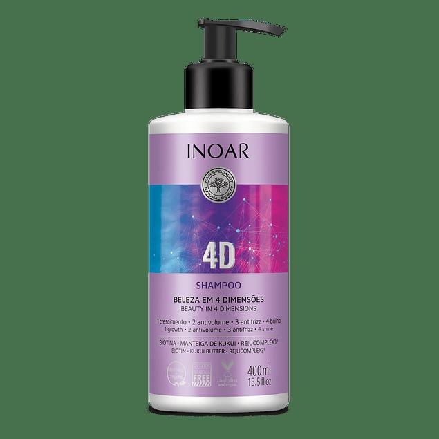 Shampoo 4D