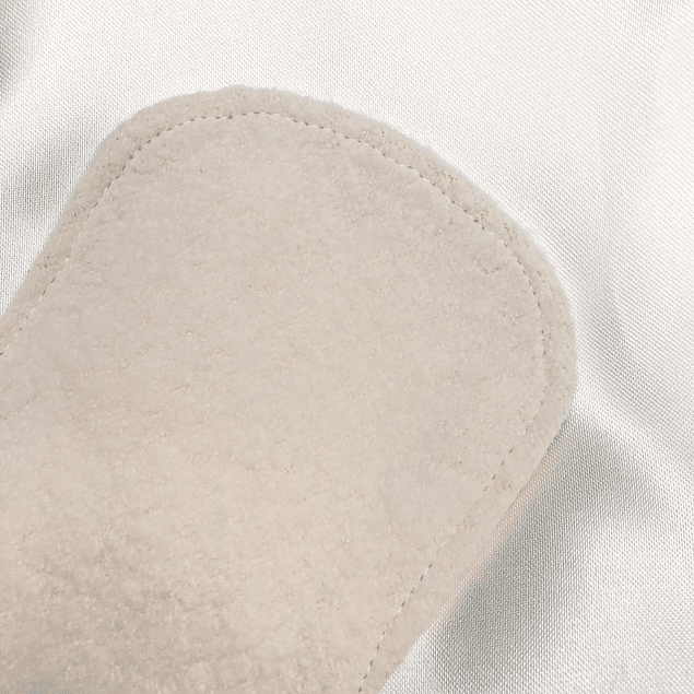 Toallita Flujo Suave 20 cm Tanga