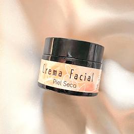 Crema Facial Hidratante Piel Seca