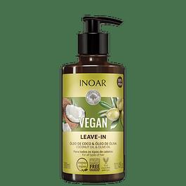 Leave in vegan