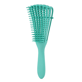 Cepillo Desenredante Flexible Menta