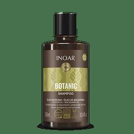 Shampoo Botanic