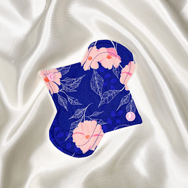 Protector Impermeable 15 cm - Flor Rosa Rey