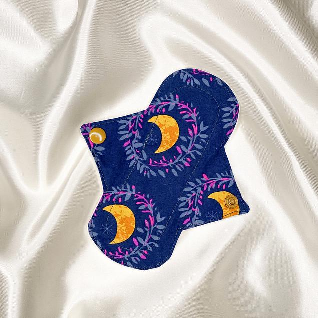 Protector Algodón - Luna