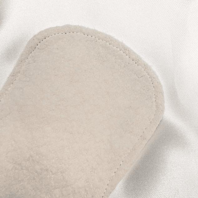 Toallita Flujo Suave 18 cm