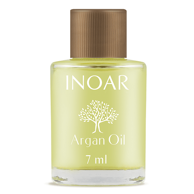 Serum Argan Oil - Aceite de Argán Travel