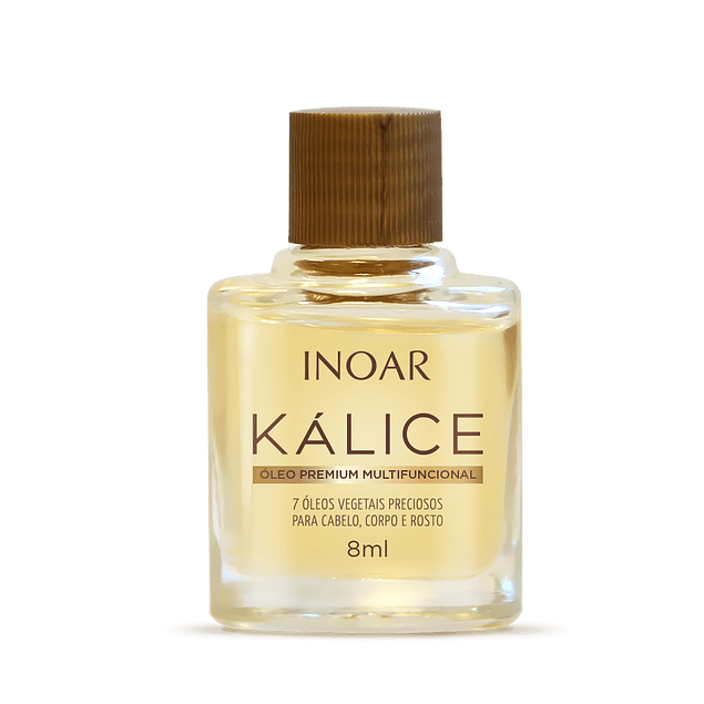 Aceite Kalice Travel