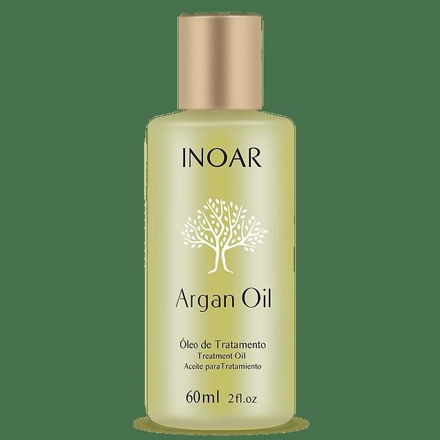 Serum Argan Oil - Aceite de Argán