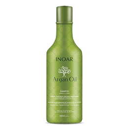 Shampooo Argan Oil System 500ml