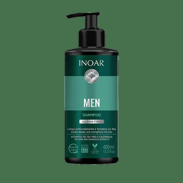 Shampoo Men