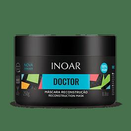 Máscara Doctor Reconstrucción