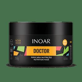 Máscara Doctor Nutrición