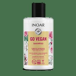 Shampoo Go Vegan Cachos