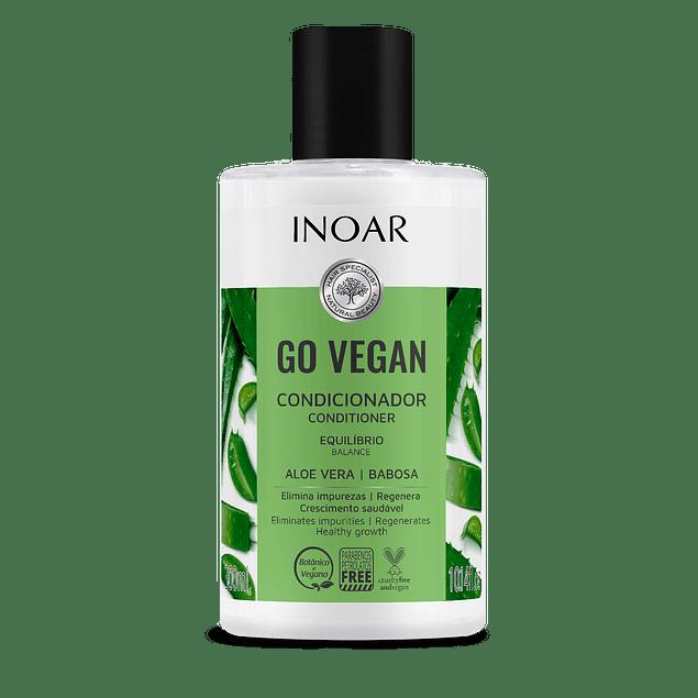 Acondicionador Go Vegan Equilibrio