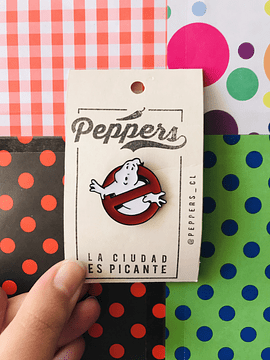 Pin Ghostbusters