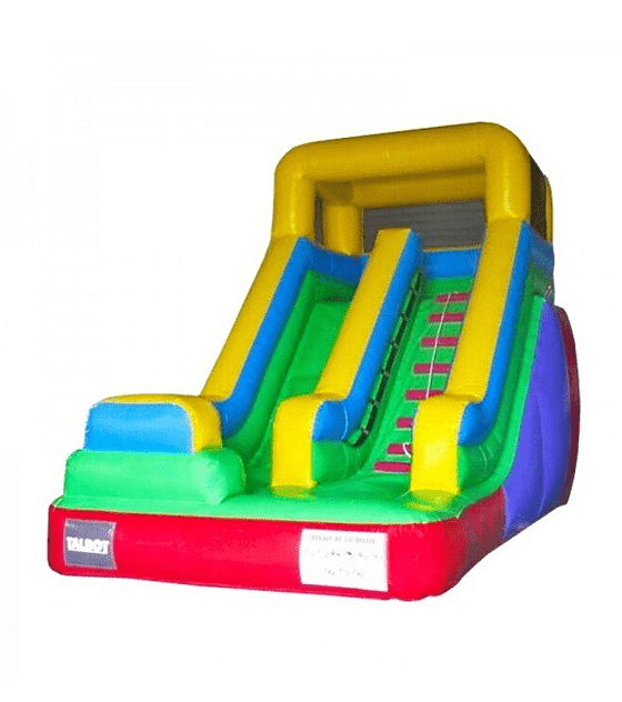 JUEGO INFLABLE TOBOGAN 5X3