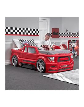 Cama Camión Turbo