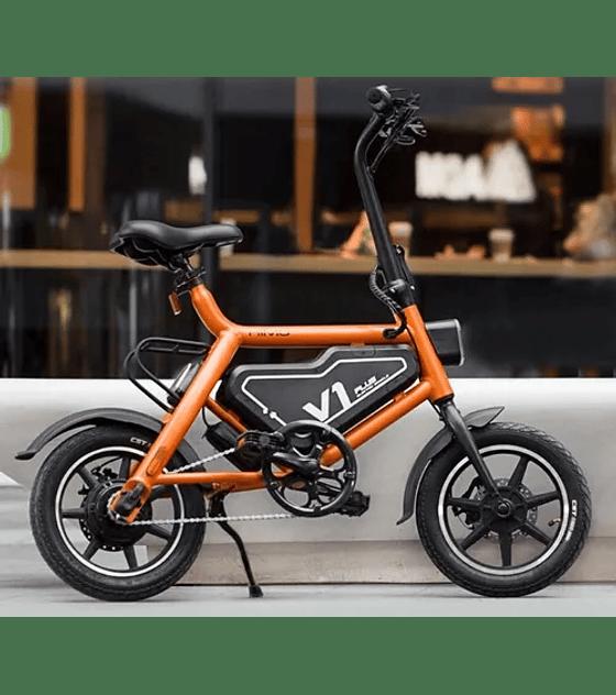 Bicicleta Eléctrica Himo V1 Plus