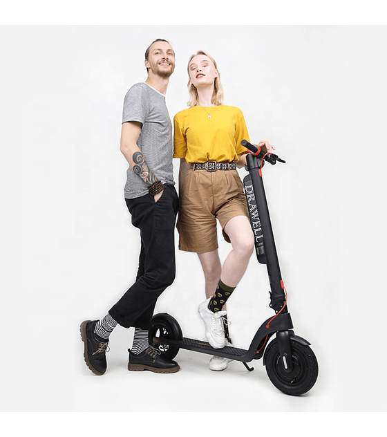 Scooter X8 Pro